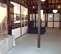八日市・護国町並保存センター - 内子町ホームページ